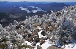 Adirondack Mountains, New York State Stock Images