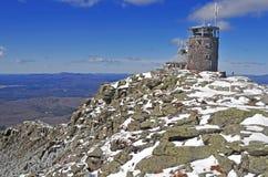 Adirondack Mountains, New York State Stock Photos