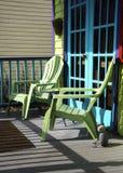 Adirondack-Pastelle Lizenzfreies Stockfoto
