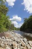 Adirondack-Strom Lizenzfreies Stockbild