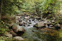 Adirondack Strom Lizenzfreie Stockfotografie