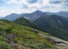Adirondacks. Gothics summit in the Adirondacks, high peaks region, New York State Royalty Free Stock Photography