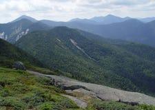 Adirondacks. Gothics summit in the Adirondacks, high peaks region, New York State Stock Photos