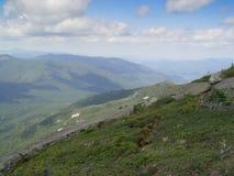Adirondacks. Gothics summit in the Adirondacks, high peaks region, New York State Stock Image