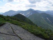 Adirondacks. Gothics summit in the Adirondacks, high peaks region, New York State Royalty Free Stock Photos