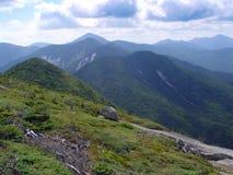 Adirondacks. Gothics summit in the Adirondacks, high peaks region, New York State Royalty Free Stock Images