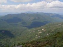 Adirondacks. Gothics summit in the Adirondacks, high peaks region, New York State Royalty Free Stock Photo