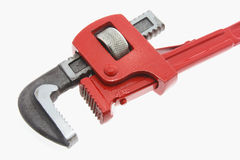 Adjustable Spanner Stock Photography