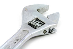 Adjustable Wrench Stock Images