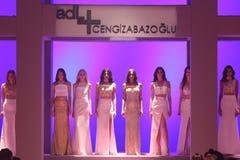 ADL Cengiz Abazoglu Catwalk Stockfotografie