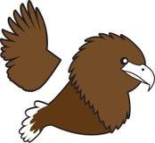 Adler lizenzfreie abbildung
