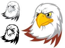 Adler stock abbildung