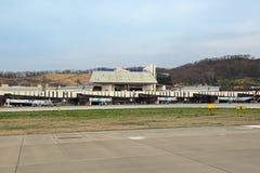 Adler airport Royalty Free Stock Photos