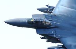 Adler F15 Stockfoto