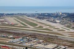 Adler-Flughafen Lizenzfreie Stockbilder