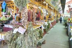 Adler. Food market Stock Photography