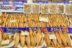 Adler. Food market Royalty Free Stock Images