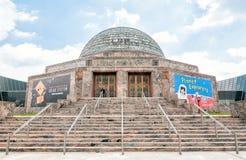 Adler-Planetarium, Chicago, USA Lizenzfreie Stockfotografie