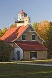Adler-Täuschung-Leuchtturm Lizenzfreies Stockfoto
