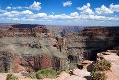 Adlerfelsen, Grand Canyon Lizenzfreies Stockfoto