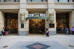 Adliger Chicagos Barnes Stockfotografie
