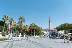 Adliye-Moschee in Bodreum, die Türkei Stockbild