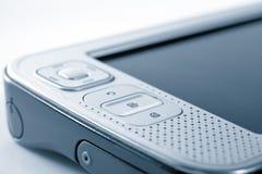 Adminículo de PDA foto de archivo