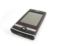 Adminículo, teléfono móvil imagenes de archivo