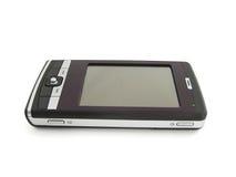Adminículo, teléfono móvil fotografía de archivo libre de regalías