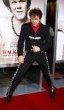 04 06 2009 administracyjny arculli c przewodniczącego clearingowy konferencyjny delegaci ekonomiczny szmaragdu wymian pieniężny f Zdjęcia Royalty Free