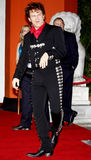 04 06 2009 administracyjny arculli c przewodniczącego clearingowy konferencyjny delegaci ekonomiczny szmaragdu wymian pieniężny f Obraz Royalty Free