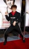 04 06 2009 administracyjny arculli c przewodniczącego clearingowy konferencyjny delegaci ekonomiczny szmaragdu wymian pieniężny f Zdjęcia Stock