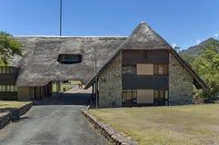 Administracyjny budynek Królewski Natal park Obrazy Royalty Free