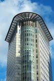 Administracyjny Moderm Budynek Obraz Royalty Free