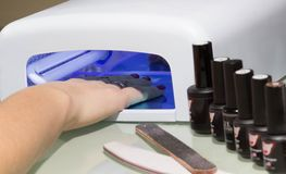 Poudre acrylique d immersion d ongle de manucure luxueuse pour l