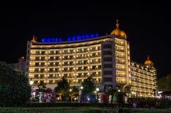 Admiral hotel Fotografia Stock