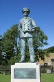 Admiral Ramsay memorial in Dover Castle, Kent, England, Europe Stock Photos