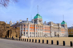 Admirality-Haus in London Stockfoto