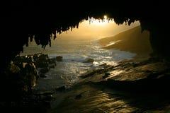 Admirals-Bogen-Känguru-Insel Südaustralien Stockbilder