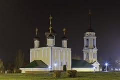 Admiralteiskaya Kirche Lizenzfreies Stockfoto