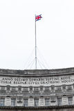 Admiralty Arch Royalty Free Stock Photo