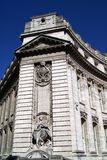 Admiralty Arch, England Stock Photography
