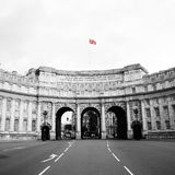 Admiralty Arch, London Stock Photos