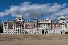 The Admiralty Building Stock Photography