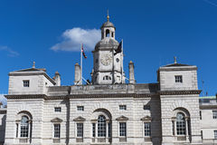 The Admiralty Building Stock Photos