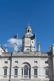 The Admiralty Building Royalty Free Stock Photo