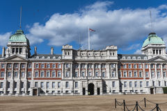 The Admiralty Building Stock Photo