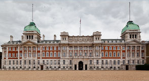 Admiralty House London Stock Photo