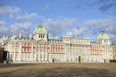 Admiralty House, London, England, UK Stock Image