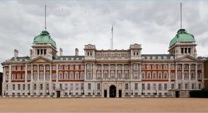 admiralty hus london Arkivfoto